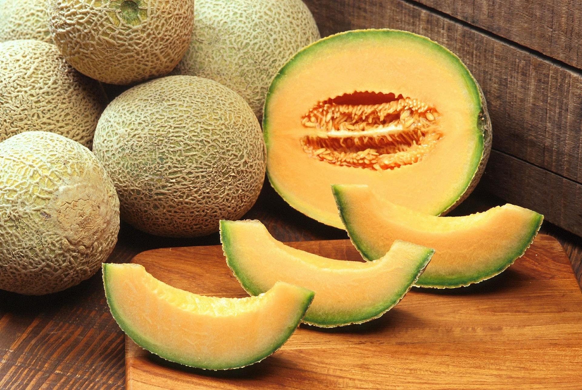 Resultado de imagen de melón