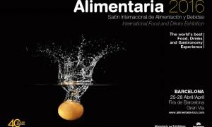 Alimentaria 2016