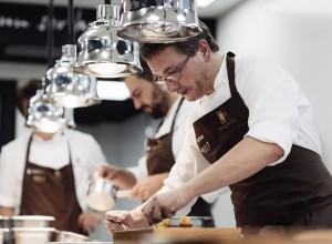 Andoni Luis Aduriz realizará un menú único en Healthouse Las Dunas