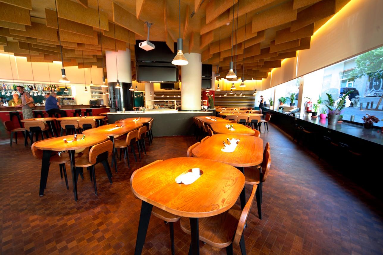 Yakitoro, el restaurante de Alberto Chicote en Madrid