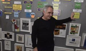 Ferran Adrià presenta una guía de restauración