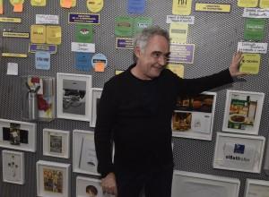 """Ferran Adrià: """"No habrá futuro para la hostelería si no creamos un plan"""""""