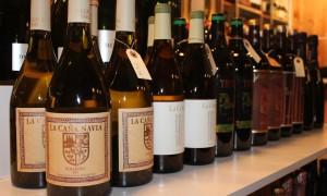 Jorge Ordóñez y Lara Selección potencian el sector del vino en Málaga