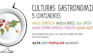 San Sebastián Gastronomika 2016