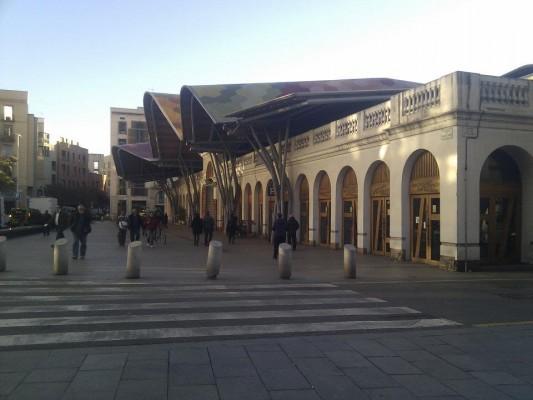 Mercado de Santa Catalina