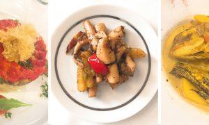 10 platos típicos de Ibiza