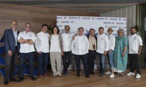 María Fernanda Di Giacobbe ganadora del Basque Culinary World Prize