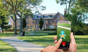 Pokémon Go, un gancho gastronómico