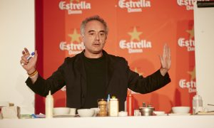 Estrella Damm Gastronomy Congress Lisboa