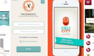 Aplicaciones móviles para celíacos