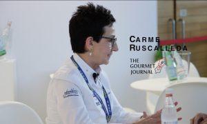 Entrevista a Carme Ruscalleda