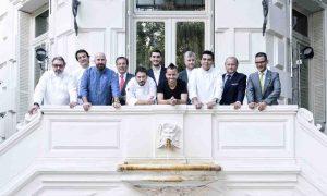 I Premios de Gastronomía de la Comunidad de Madrid