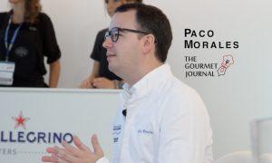 Entrevista a Paco Morales