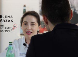 Entrevista a Elena Arzak