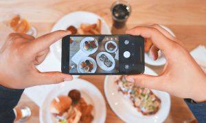 Cómo  utilizar el vídeo en la estrategia de redes sociales de un restaurante