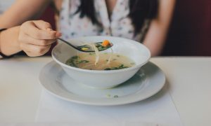 Tendencias gastronómicas en 2017