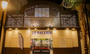 12 propuestas en el Gastromercado La Galería