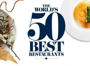 Lista de los 51-100 Mejores Restaurantes del Mundo 2021