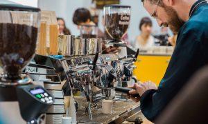 II edición de Independent Barcelona Coffee Festival