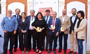 La Academia Andaluza de Gastronomía y Turismo entrega sus premios anuales en Huelva