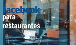 5 ideas para la estrategia en Facebook de tu restaurante