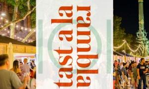 Tast a La Rambla: 4ª Semana de Gastronomía de Barcelona