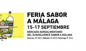 Feria Sabor a Málaga: Coín 2017