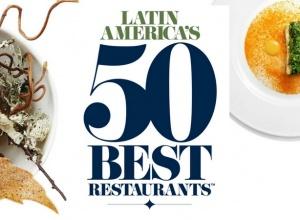 Lista Completa   Los 50 Mejores Restaurantes de América Latina 2018