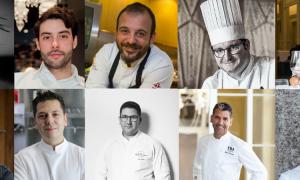 10 cocineros de España participan en el congreso Vallarta Nayarit Gastronómica