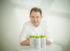 Bíbelo, el aceite de oliva virgen extra de Martín Barasategui