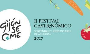 GijónSeCome Festival Gastronómico 2017