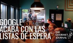 Google incorpora la duración estimada de espera en un restaurante