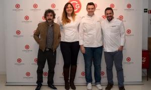 El éxito en la alta cocina, a debate en el II Encuentro de Promesas Gastro Innovadoras