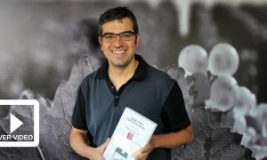 Ferran Centelles, la voz del vino