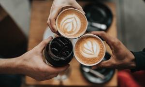 Supercafés, una tendencia al alza