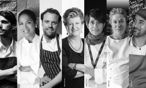 S.Pellegrino Young Chef 2018 ya tiene jurado para la final