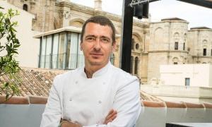 Restaurante Matiz, nueva apertura en el centro de Málaga