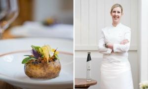 Clare Smyth, Mejor Chef Femenina del Mundo 2018