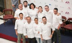 Córdoba Califato Gourmet reúne a 12 estrellas Michelin