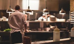 Cómo hacer un inventario para un restaurante