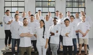S.Pellegrino Young Chef 2018: plato a plato