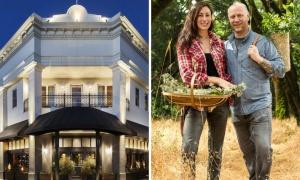 El restaurante californiano SingleThread gana el premio Miele One To Watch