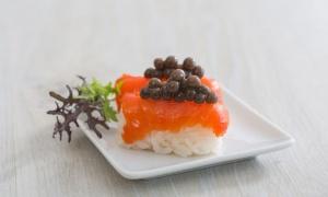 Perlas de trufa negra, el caviar de la tierra