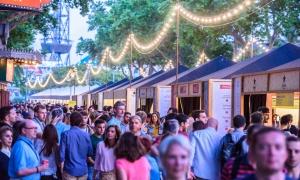 Tast a La Rambla 2018: Programa completo
