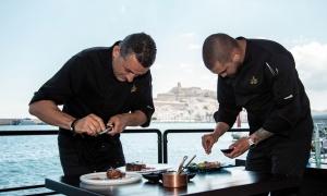 Lío Ibiza, espectáculo y gastronomía