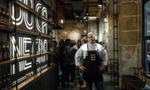 El IV aniversario de Bocanegra reúne a 15 cocineros