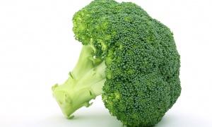 Cómo cocer el brócoli