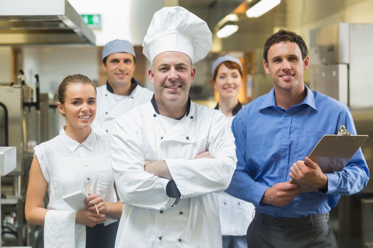 Aspectos claves a la hora de contratar a tu personal | The Gourmet ...