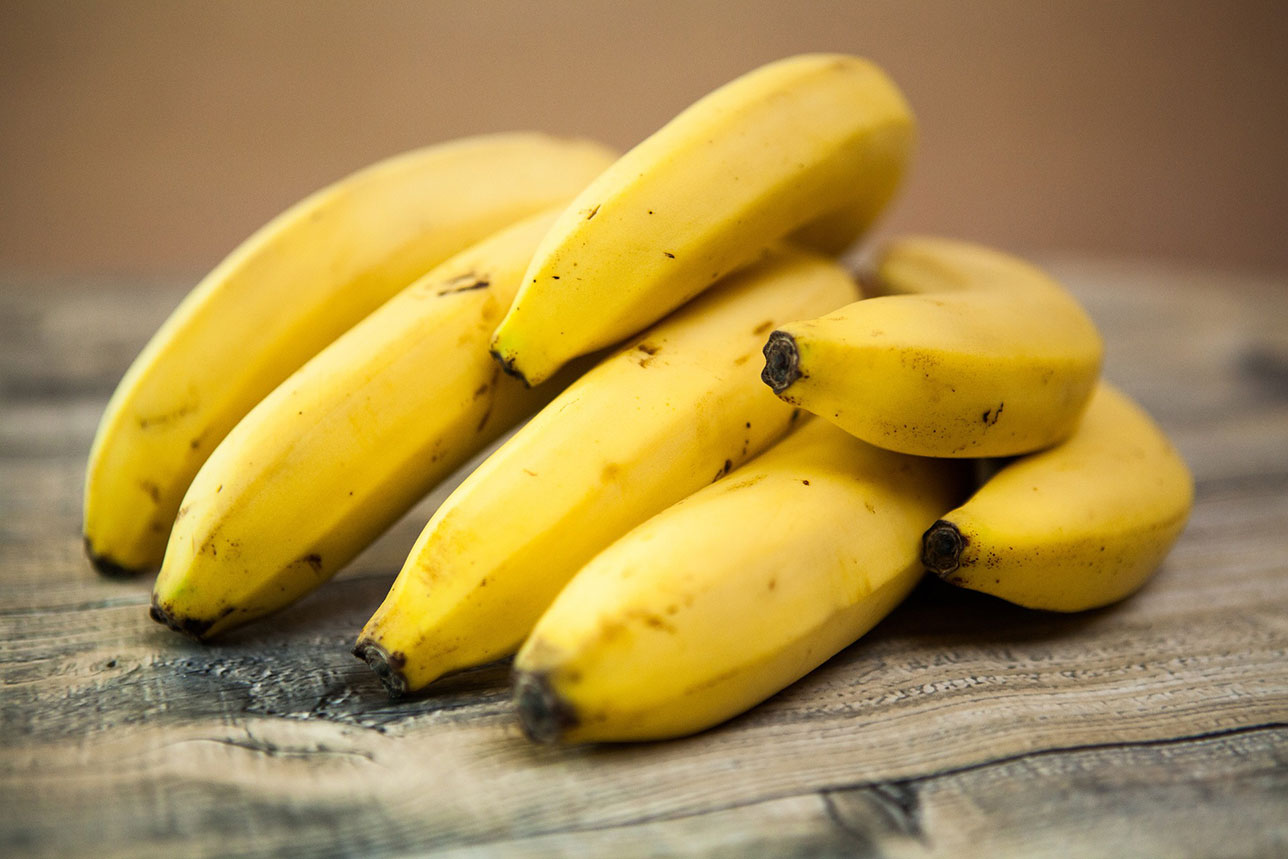 Harina de Plátano   The Gourmet Journal: Periódico de Gastronomía