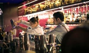 Atelier Cocktail entra en el universo de la coctelería europea